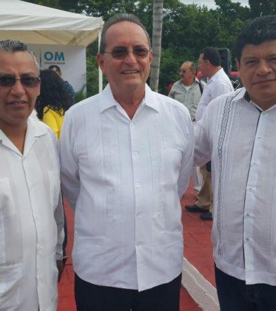 VACIARÁN LOS ARMARIOS DE TRAPOS SUCIOS: Que no habrá más extorsiones ni espías en Dirección de Gobernación, dice López Mena