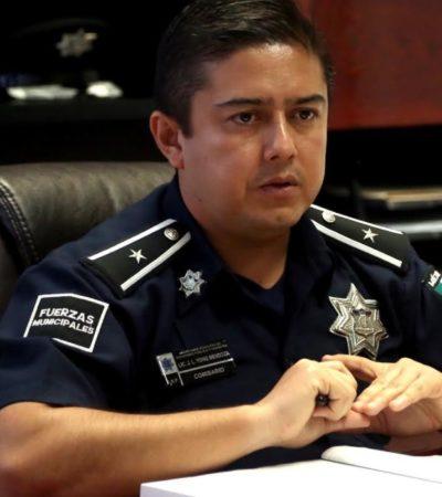 Suspenden a 3 elementos del alcoholímetro por denuncia de 'actos indebidos' en Cancún