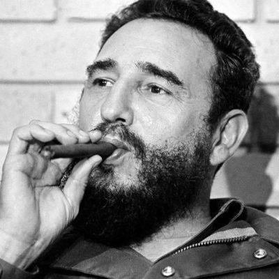 MUERE FIDEL CASTRO EN LA HABANA: A los 90 años, fallece el histórico y polémico líder de la Revolución Cubana