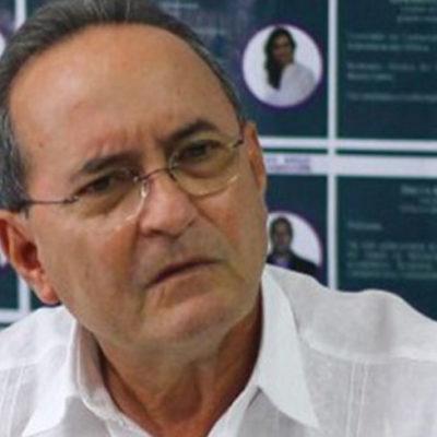 """FALTA """"BUENA VOLUNTAD"""": Acepta López Mena que tampoco él ha cumplido con la promesa de campaña de Carlos para que el Gabinete presente su '3 de 3'"""