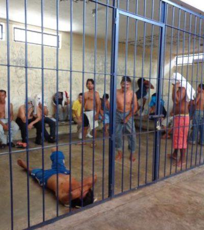Reprueban 'El Torito' y otros centros de retención municipal en derechos humanos