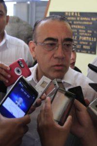 Dice Fiscal que aún no recibe pruebas del IPAE y del RPP contra Borge por venta irregular de tierras