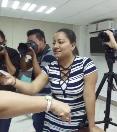'PARALIZADO', EL AYUNTAMIENTO DE SOLIDARIDAD: La Alcaldesa Cristina Torres da la nota… y le entra al  #MannequinChallenge