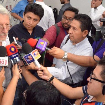 Firmará Yucatán convenio en la COP 13 para evitar deforestación en la península