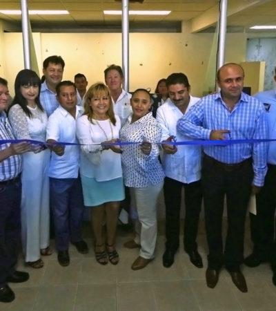 Como todos los trienios, abren 'Ventanilla Única' para facilitar la apertura de empresas en Solidaridad