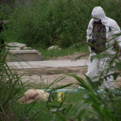 FEMINICIDIOS EN TABASCO: Ultrajan y asesinan a otra mujer en pleno centro de Macuspana