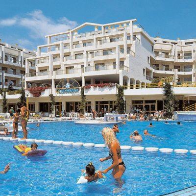 Piden hoteleros que el 80% del Impuesto al Hospedaje se destine a promoción turística