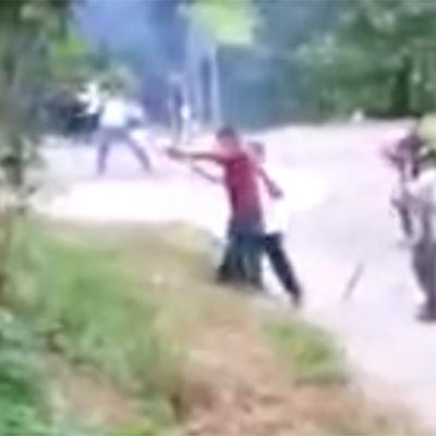 Asesinan a tiros a dos maestros durante enfrentamiento entre miembros antagónicos del SNTE en Chiapas