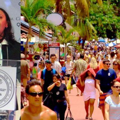 DA CRISTINA MARCHA ATRÁS A COBRO DE $20 A TURISTAS: Suspende Alcaldesa propuesta para incrementar recaudación ante la polémica
