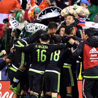 MÉXICO 'RECONQUISTA' COLUMBUS: Por primera vez en 44 años, México derrota a Estados Unidos en su propia casa