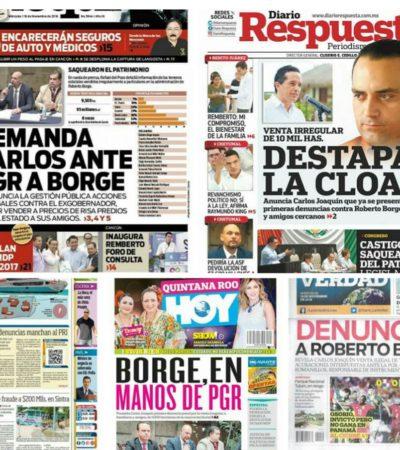 Altavoz | A debate nueva relación gobierno-medios… ¿Y la sociedad?