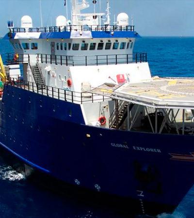 LO QUE FALTABA… ¡'PIRATAS' EN TABASCO!: Encapuchados asaltan dos barcos frente al puerto petrolero de Dos Bocas