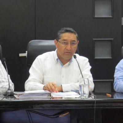 DARÁN MÁS PODER A LA UNIDAD DEL VOCERO: Detalla Sefiplan alcances del presupuesto 2017 y rechaza 'terrorismo fiscal' para aumentar recaudación