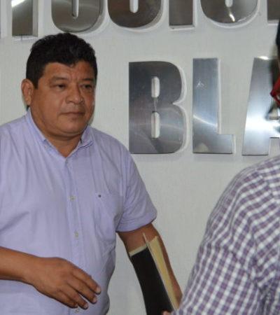 Espera Ayuntamiento de OPB recaudar 60 millones de predial