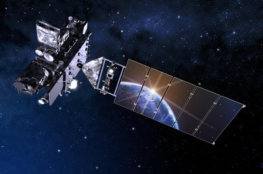 Lanza la NASA al espacio a su gran 'cazador' de huracanes, uno de los satélites más avanzados para pronósticos meteorológicos