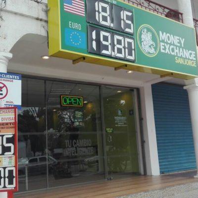 INCERTIDUMBRE EN CANCÚN POR EL TRIUNFO DE TRUMP: Volatilidad del dólar espanta a turismo latino y a locales