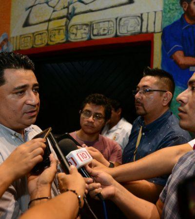 """EL FISCAL DEBE RENUNCIAR: Líder del Congreso le pide a Carlos Arturo Álvarez """"analizar"""" su permanencia en el cargo"""