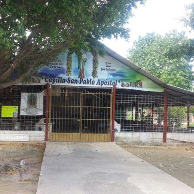 REVÉS A LEGIONARIOS EN CANCÚN: Ordena Tribunal procedimiento para retirar capilla católica de parque público