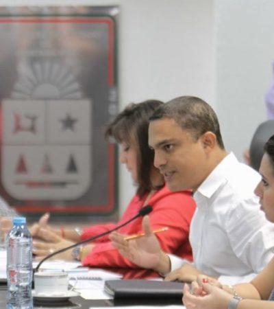 """Urge 'Ray' a implementar Sistema Nacional Anticorrupción """"sin más dilaciones, pretextos ni simulaciones"""""""
