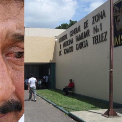 Denuncian oootro caso de negligencia en el IMSS Chetumal