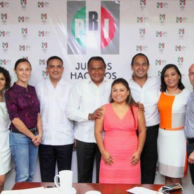 BUSCA PRI 'LAVARSE LA CARA' Y LA REPUTACIÓN: Que ahora sí todos presentarán su declaración '3 de 3', dice Raymundo King