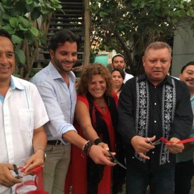 LE PONE PROFEPA EL OJO A HOLBOX: Inauguran nueva oficina regional en la isla