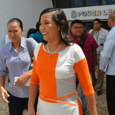 Exigen regidores cuentas claras a la Alcaldesa de Carrillo Puerto