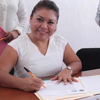 'ROMY', PRIMERA EN RECURRIR A LA DEUDA: Cuestionan a Alcaldesa por solicitud de préstamo por 23 mdp en Tulum
