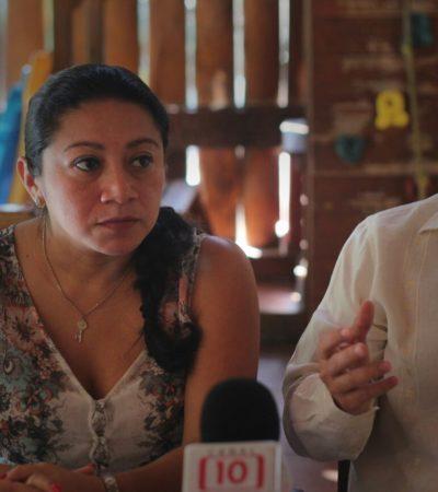 BUSCA PRD DAR 'LÍNEA' A SUS FUNCIONARIOS: Alistan instalación de Coordinadora de Autoridades Locales