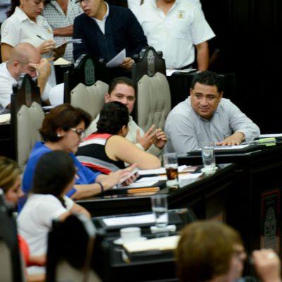 Analiza Congreso ternas de aspirantes a magistrados en QR