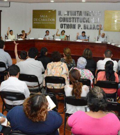 PLANEA OPB RECAUDAR 744.6 MDP: Aprueban regidores por unanimidad proyecto de ingresos para el 2017