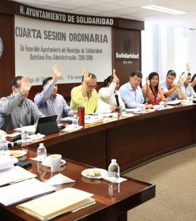 PONEN ORDEN EN LAS FINANZAS DE SOLIDARIDAD: Eliminan del presupuesto el fallido crédito del gobierno de Rafael Castro por 300 mdp