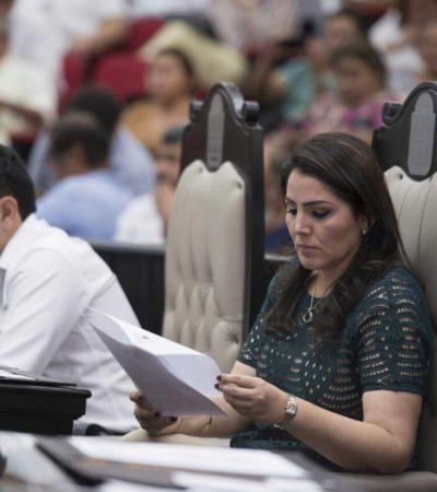 Propondrán programas de acción climática para municipios desde el Congreso de QR