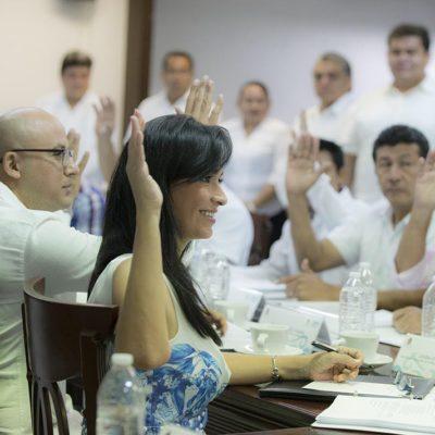 GOLPE DE MANO CONTRA AGUAKÁN EN PUERTO MORELOS: Avala CAPA propuesta de Laura Fernández para prescindir de concesionaria en el nuevo municipio