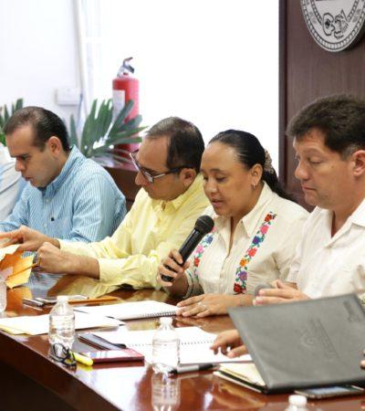 NO QUITAN EL DEDO DEL RENGLÓN: Presenta Cristina Torres al Cabildo auditorías por uso indebido de recursos federales durante el Gobierno de Mauricio Góngora