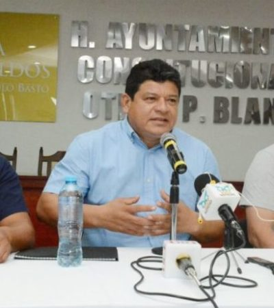 INVESTIGAN A 60 EX FUNCIONARIOS EN OPB: Reconoce Alcalde que Abuxapqui se 'blindó', pero romperán 'candados' con auditorías
