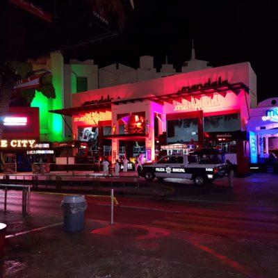 BALAZOS EN LA ZONA HOTELERA DE CANCÚN: Confirman la muerte de tres personas tras ataque en la discoteca Mandala