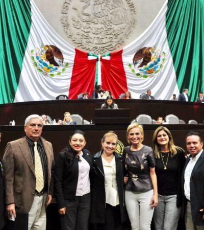 Cabildean nuevas frecuencias digitales para TV en Chetumal, Cancún y Playa del Carmen