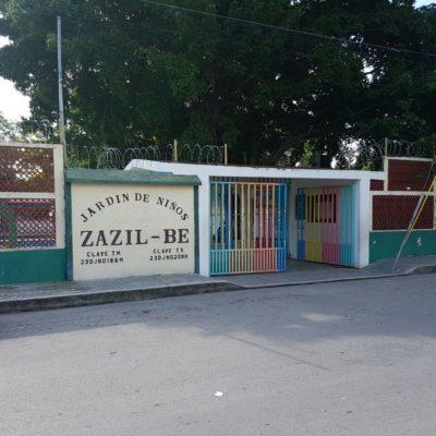 Separan a directora de kinder en Cancún por defender al supuesto violador de una niña