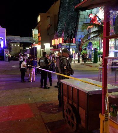 ATAQUE EN EL MANDALA, POR LA VENTA DE DROGAS: Grupos rivales del narco se disputan el control de las discotecas de Cancún