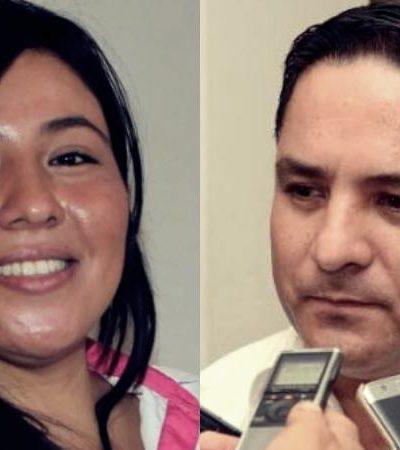 Confirman inicio de investigación en Contraloría contra director del DIF de Solidaridad por comentarios inapropiados contra regidora