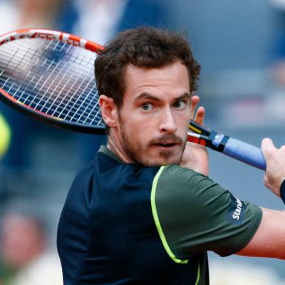 Sin jugar su último partido, Andy Murray se convierte en el nuevo número 1 del tenis mundial