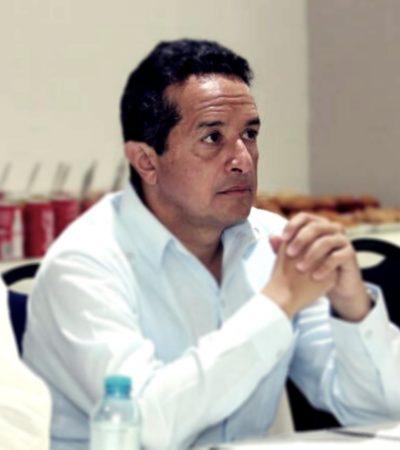 PANORAMA POLÍTICO | ¿La hora de los cambios para Carlos Joaquín? | Por Hugo Martoccia