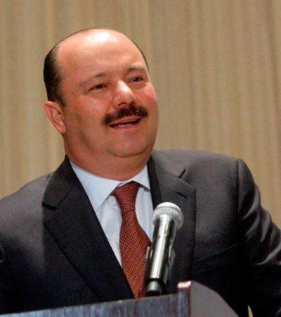 SE PONEN LAS PILAS EN CHIHUAHUA: Preparan 50 expedientes por irregularidades de César Duarte