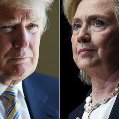 ¿TRUMP O HILLARY?, LA ELECCIÓN ES HOY: Entre escándalos, drama e incertidumbre, se vota hoy al próximo presidente de EU