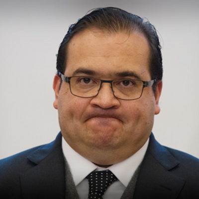 OFRECEN 15 MDP POR DUARTE: Lanza PGR inédita recompensa por la captura del ex Gobernador de Veracruz