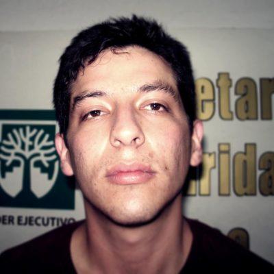 NEGRO PASADO DE EJECUTADO EN CANCÚN: Marco Antonio Camacho, hermano de funcionaria de Remberto, estuvo en prisión por drogas y posesión de armas