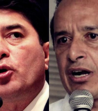 VA CARLOS TAMBIÉN CONTRA FÉLIX: Investigaciones de desvíos alcanzan al hoy Senador que en su último año contrató créditos por 7 mil mdp