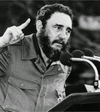 Adiós a la Cuba de Fidel Castro | Por Raúl Caraveo Toledo