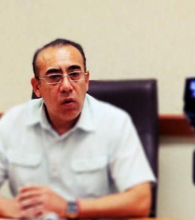 VA CONGRESO TRAS LA 'CABEZA' DEL FISCAL DE BORGE: Analizan iniciar un juicio político contra Carlos Arturo Álvarez Escalera